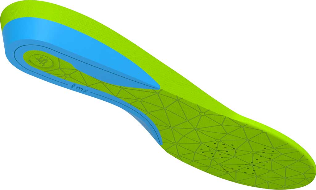 Superfeet Flexmax Insole, Emerald, large, image 3