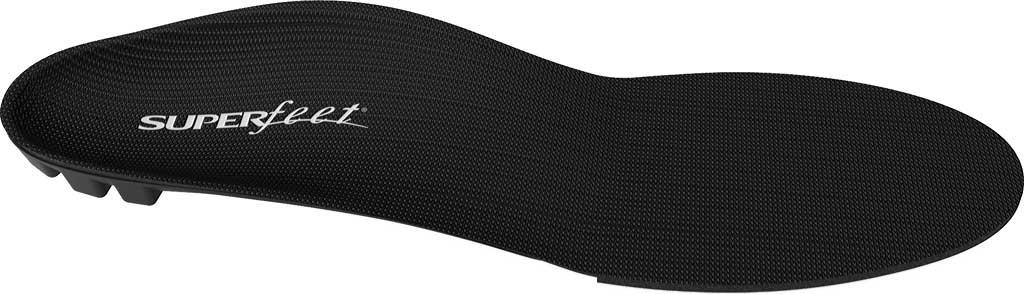 Superfeet Black DMP Insole, Black, large, image 3