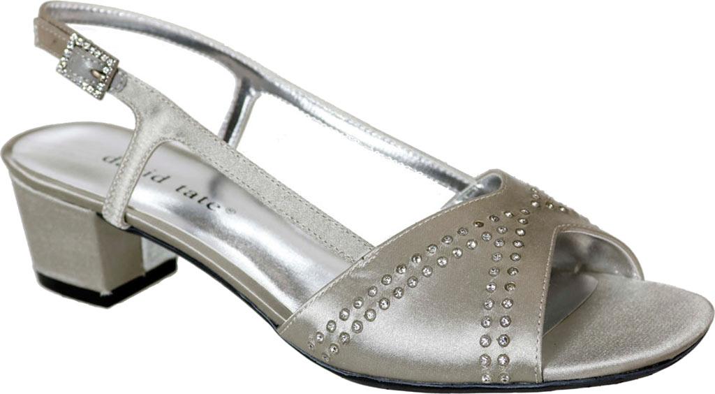 Women's David Tate Wish Heeled Sandal, , large, image 1