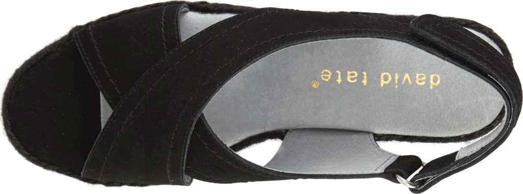 Women's David Tate Moon Slingback Sandal, , large, image 5