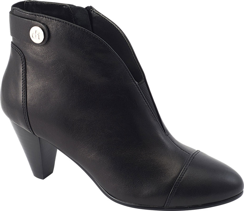 Women's David Tate Ultra Ankle Bootie, , large, image 1