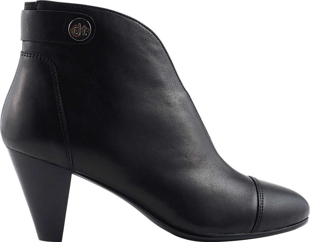 Women's David Tate Ultra Ankle Bootie, , large, image 2