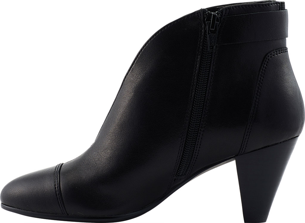 Women's David Tate Ultra Ankle Bootie, , large, image 3