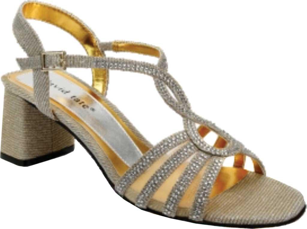 Women's David Tate Choice Strappy Sandal, , large, image 1
