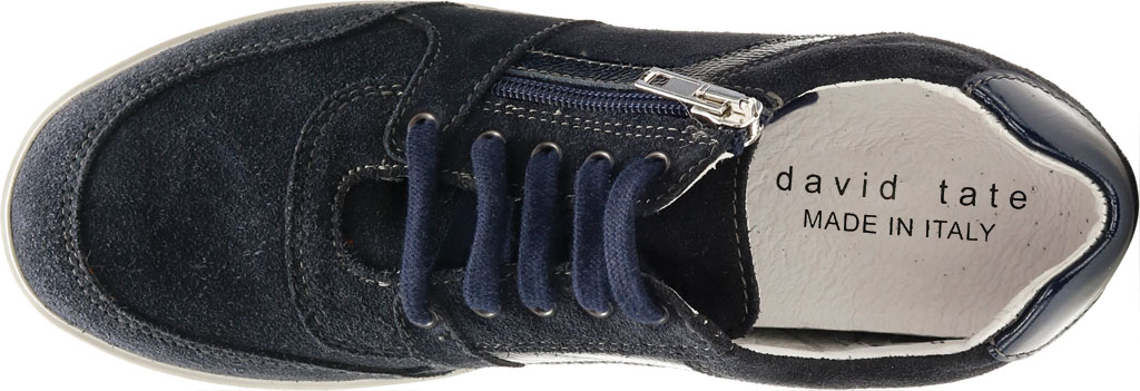 Women's David Tate Traveler Sneaker, , large, image 5