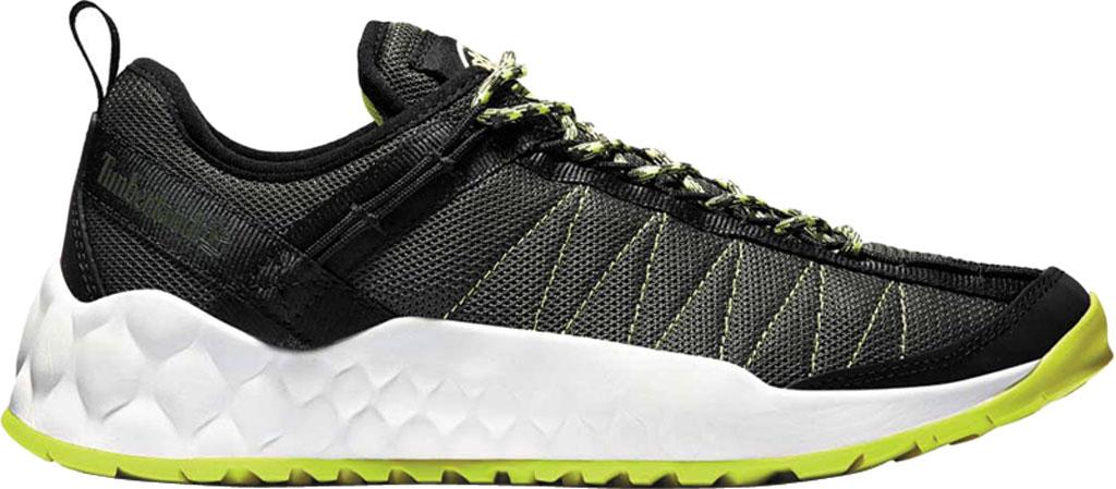 Men's Timberland Solar Wave Low Slip On Sneaker, Grape Leaf Textile, large, image 2