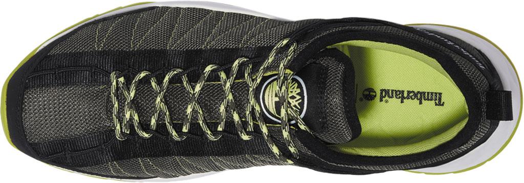 Men's Timberland Solar Wave Low Slip On Sneaker, Grape Leaf Textile, large, image 3