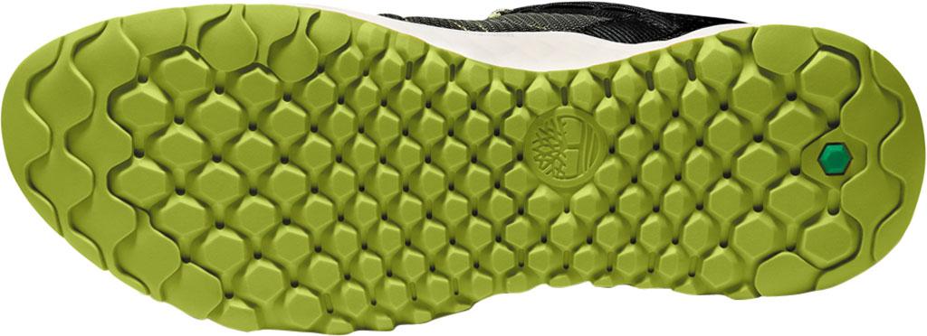 Men's Timberland Solar Wave Low Slip On Sneaker, Grape Leaf Textile, large, image 4