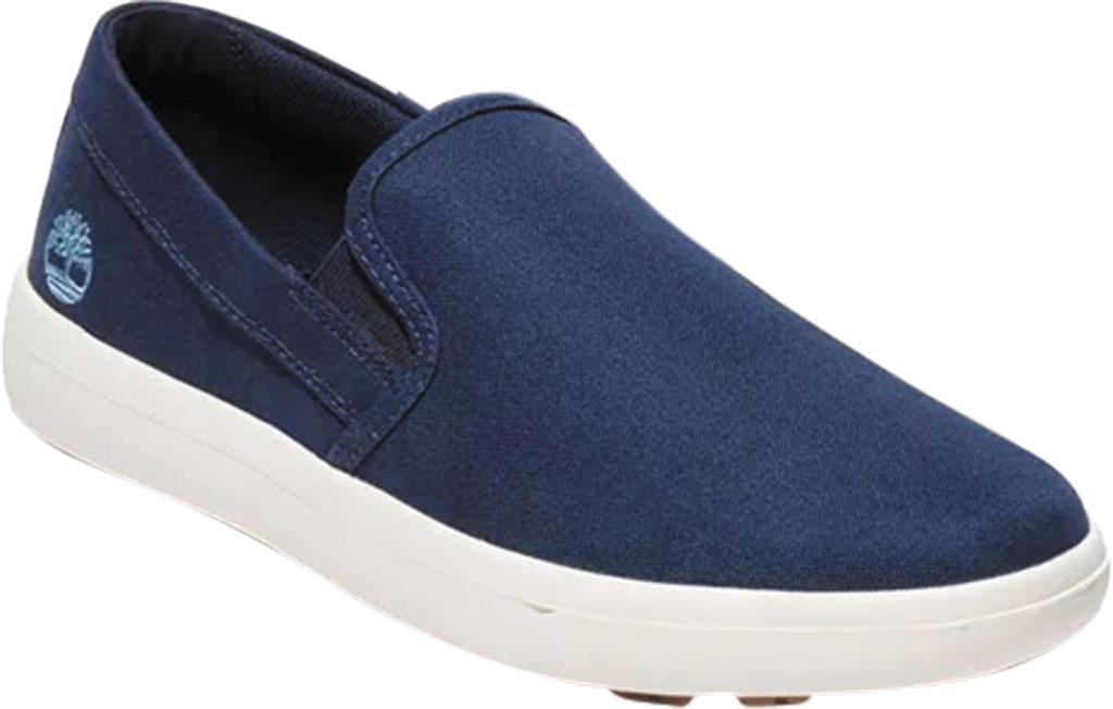 Men's Timberland Ashwood Park EK+ Fabric Gore Slip On Sneaker, , large, image 1