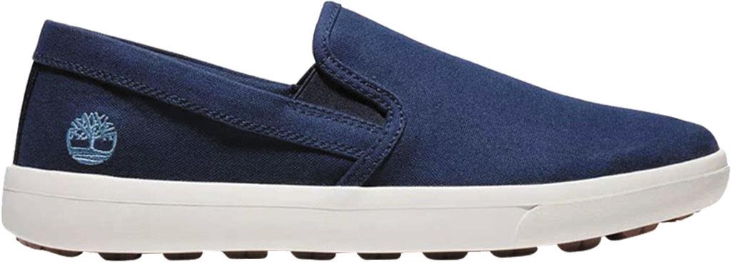 Men's Timberland Ashwood Park EK+ Fabric Gore Slip On Sneaker, , large, image 2