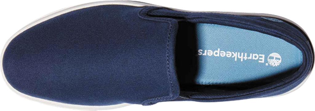 Men's Timberland Ashwood Park EK+ Fabric Gore Slip On Sneaker, , large, image 3