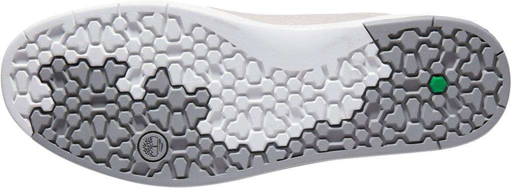 Men's Timberland Davis Square Fabric/Leather Chukka Boot, Humus Nubuck/Cordura EcoMade Fiber, large, image 4