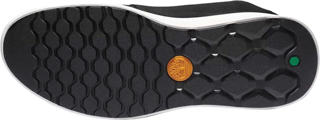 Men's Timberland Bradstreet Ultra PT Chukka Oxford, Jet Black Leather, large, image 4