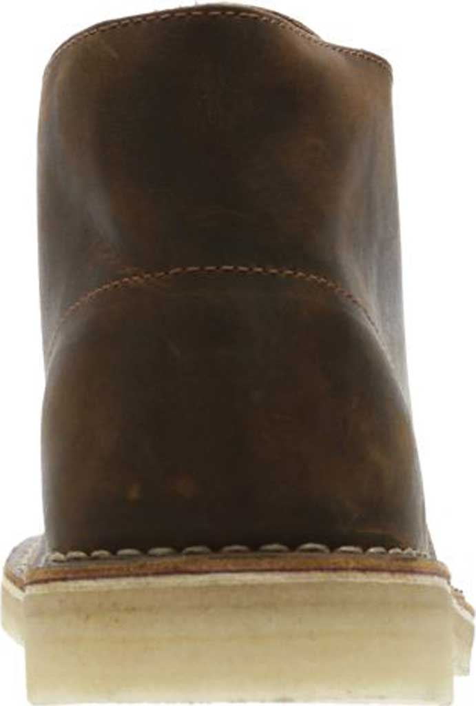 Men's Clarks Desert Boot, Beeswax Leather 2, large, image 4
