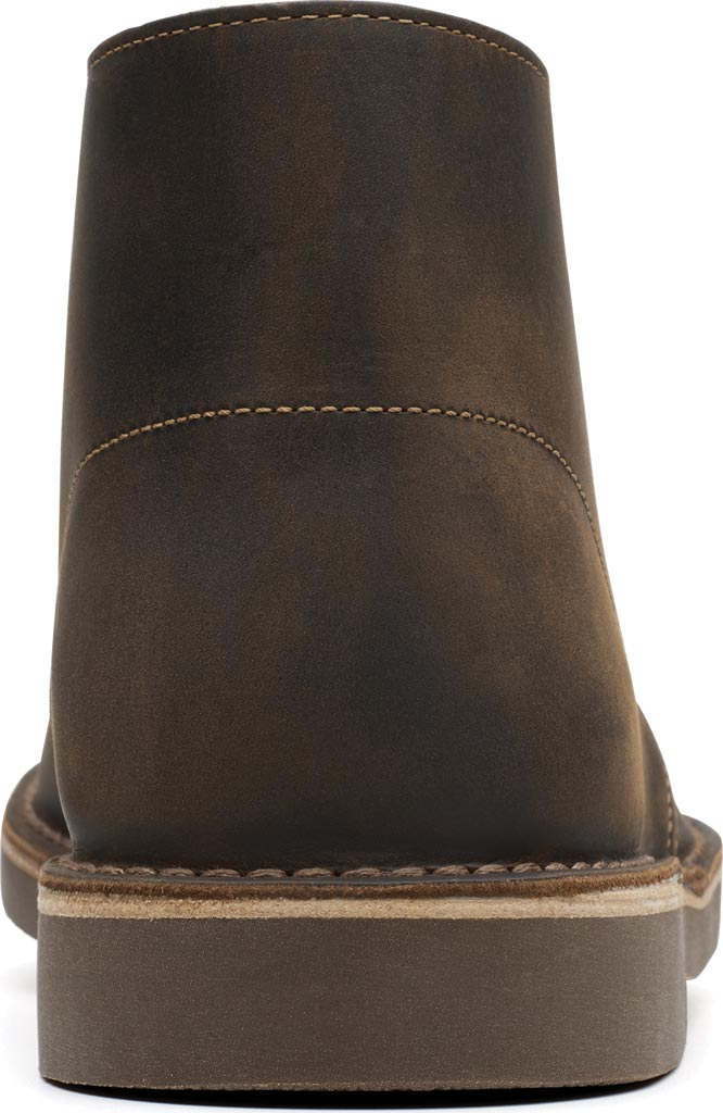 Men's Clarks Bushacre 2 Boot, Beeswax Leather, large, image 4