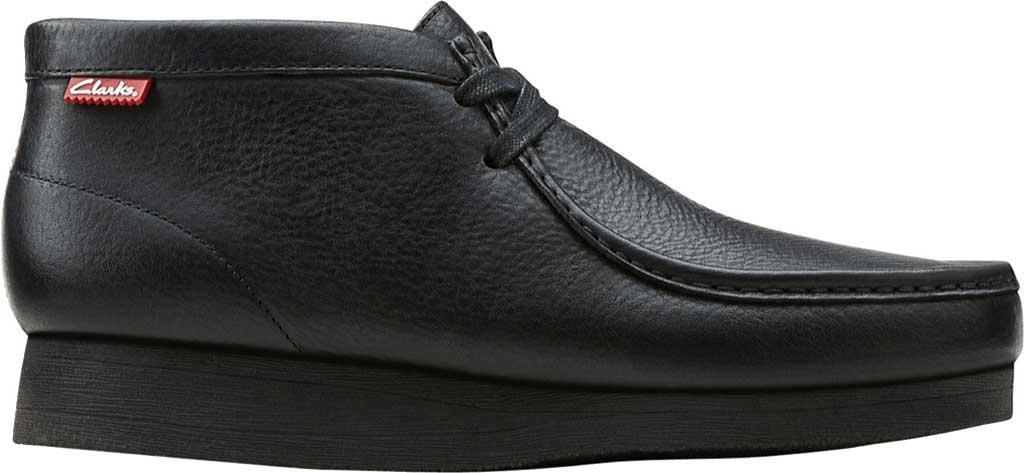 Men's Clarks Stinson Hi Moc Toe Boot, , large, image 2
