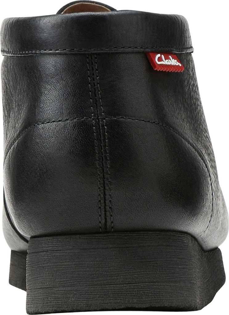 Men's Clarks Stinson Hi Moc Toe Boot, , large, image 4