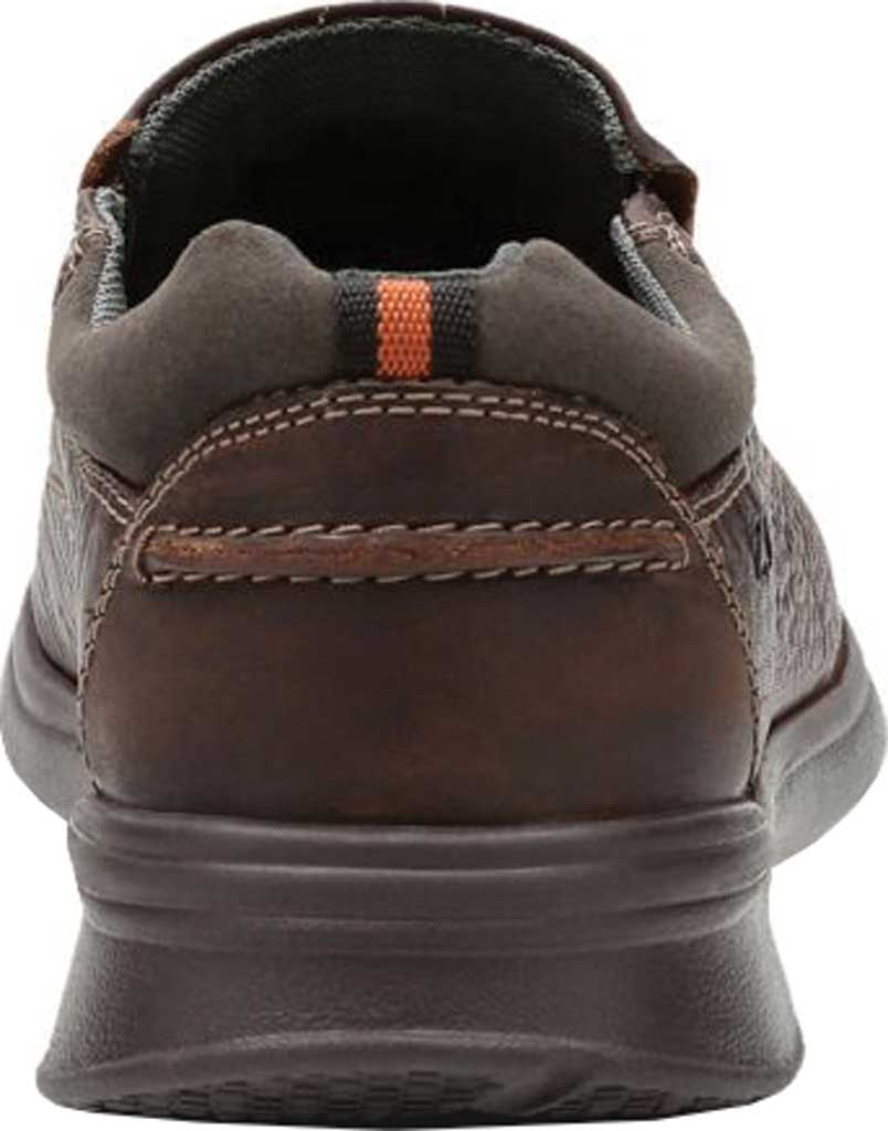 Men's Clarks Cotrell Step Bicycle Toe Shoe, , large, image 5