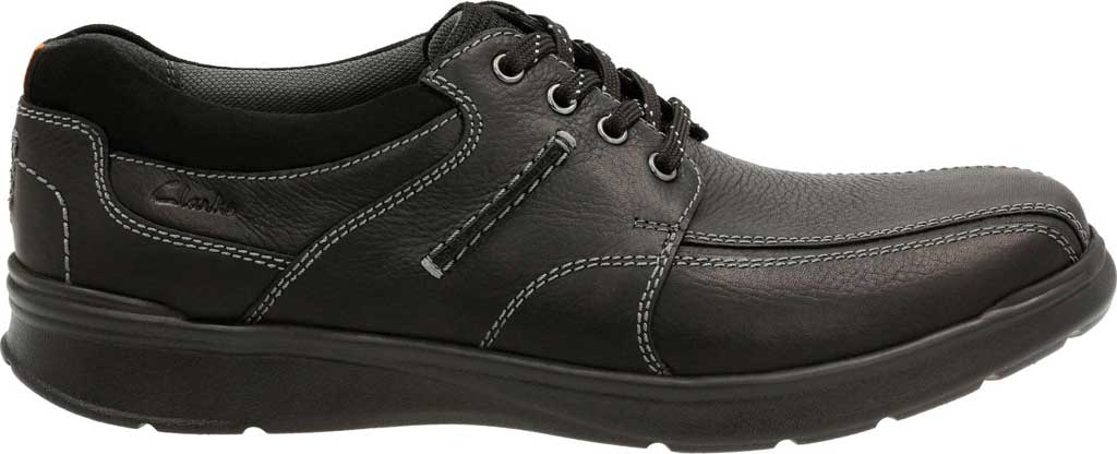 Men's Clarks Cotrell Walk Bicycle Toe Shoe, , large, image 2