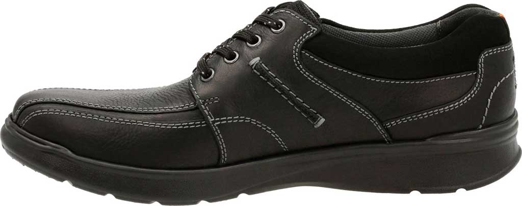 Men's Clarks Cotrell Walk Bicycle Toe Shoe, , large, image 3