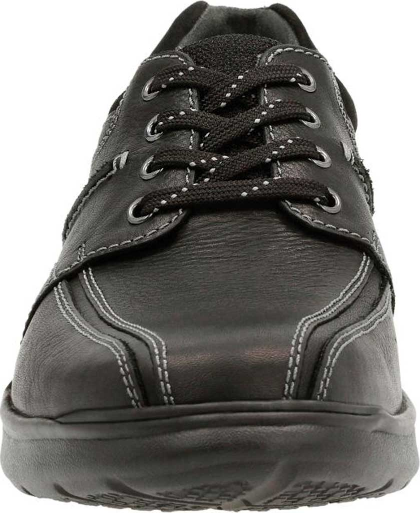 Men's Clarks Cotrell Walk Bicycle Toe Shoe, , large, image 4