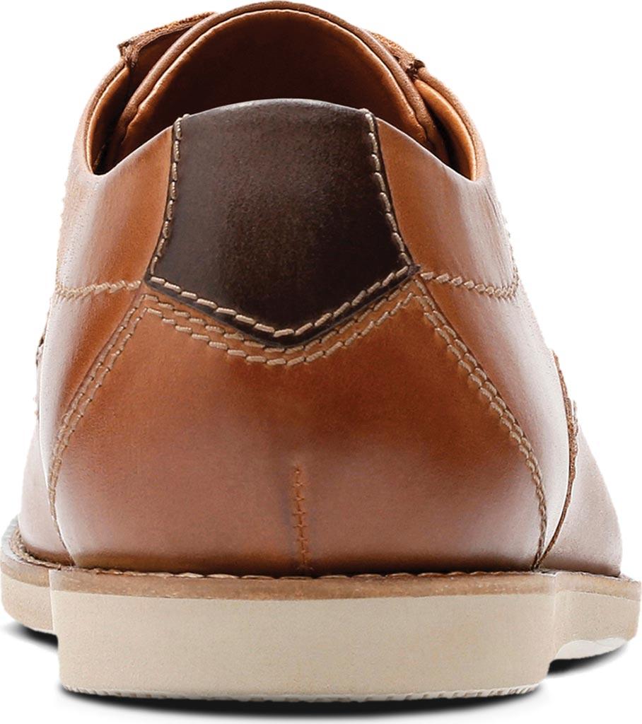 Men's Clarks Raharto Plain Toe Oxford, , large, image 5