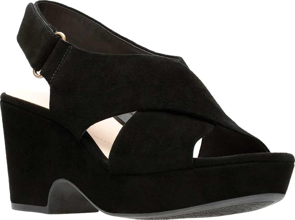 Women's Clarks Maritsa Lara Platform Sandal, , large, image 1
