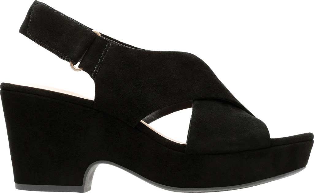 Women's Clarks Maritsa Lara Platform Sandal, , large, image 2