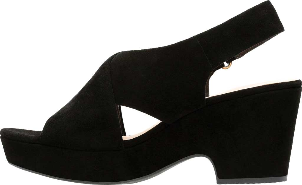 Women's Clarks Maritsa Lara Platform Sandal, , large, image 3