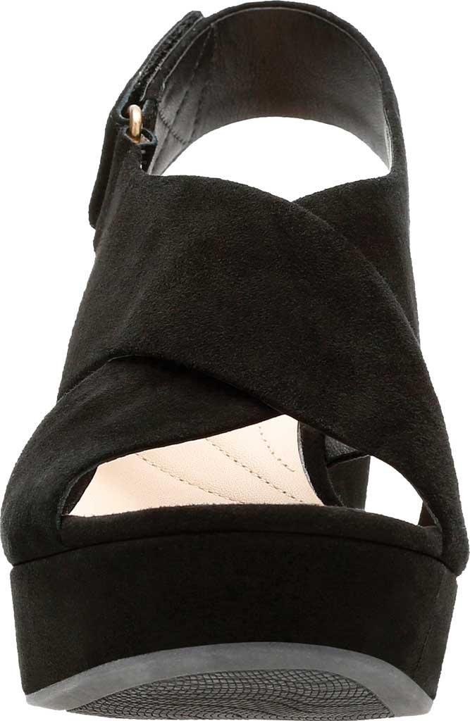 Women's Clarks Maritsa Lara Platform Sandal, , large, image 4