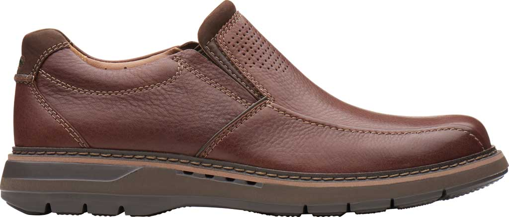 Men's Clarks Un Ramble Step Loafer, , large, image 2
