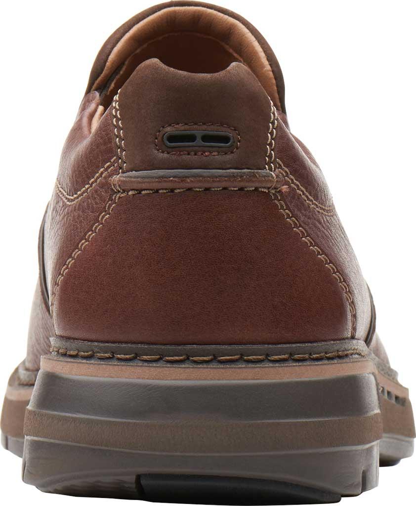 Men's Clarks Un Ramble Step Loafer, , large, image 4