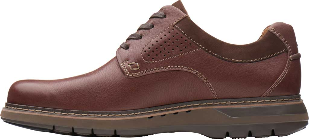 Men's Clarks Un Ramble Lo Oxford, , large, image 3