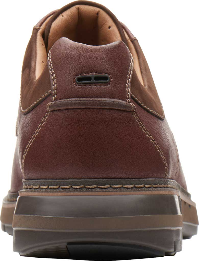 Men's Clarks Un Ramble Lo Oxford, , large, image 4