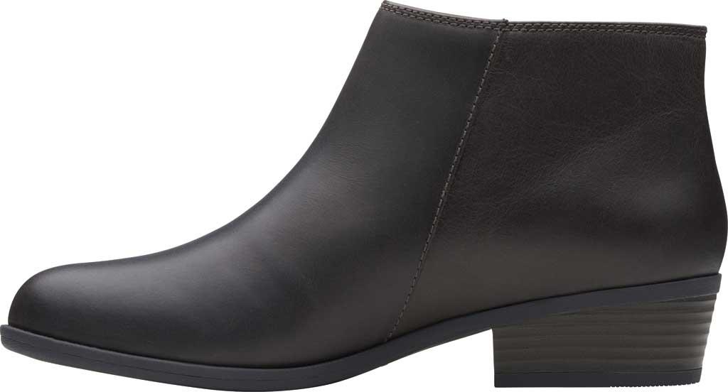 Women's Clarks Addiy Terri Ankle Boot, , large, image 3