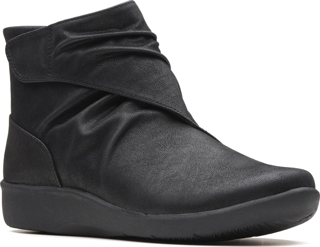 Women's Clarks Sillian Tana Ankle Boot, , large, image 1