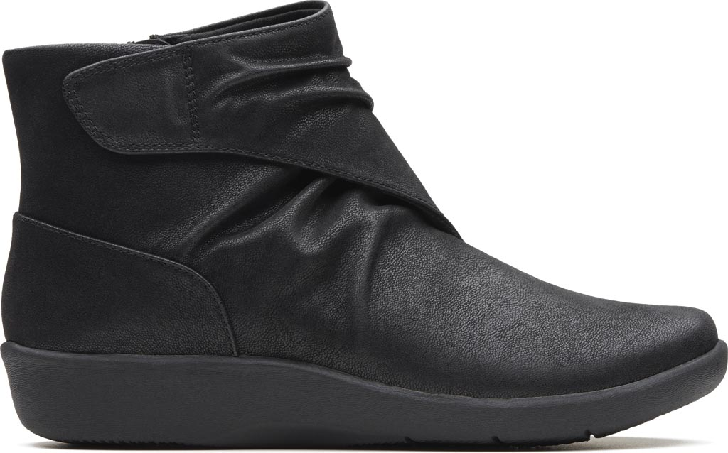 Women's Clarks Sillian Tana Ankle Boot, , large, image 2