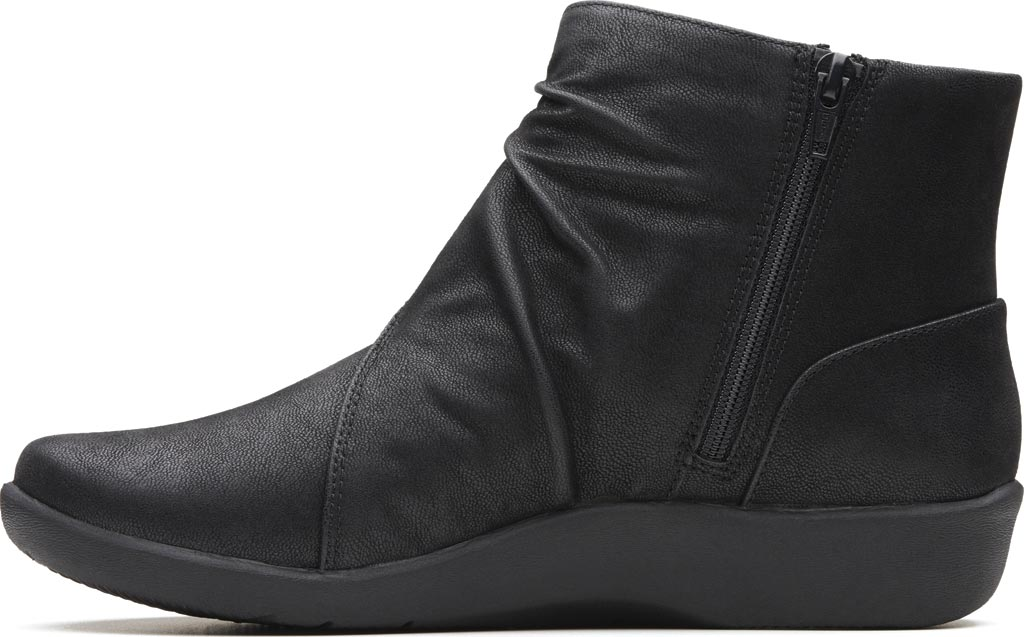 Women's Clarks Sillian Tana Ankle Boot, , large, image 3