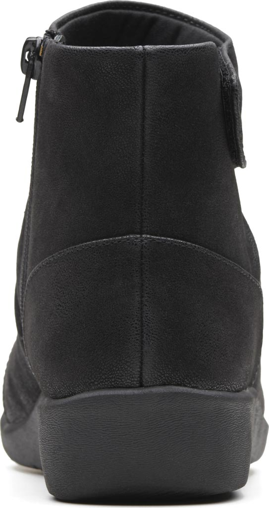 Women's Clarks Sillian Tana Ankle Boot, , large, image 4