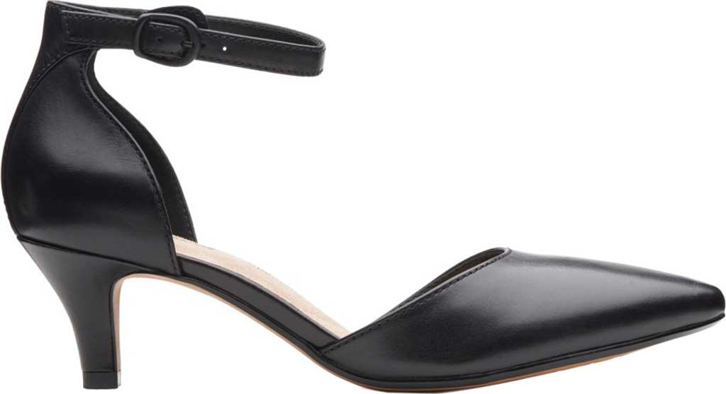 Women's Clarks Linvale Edyth Ankle Strap Sandal, , large, image 2