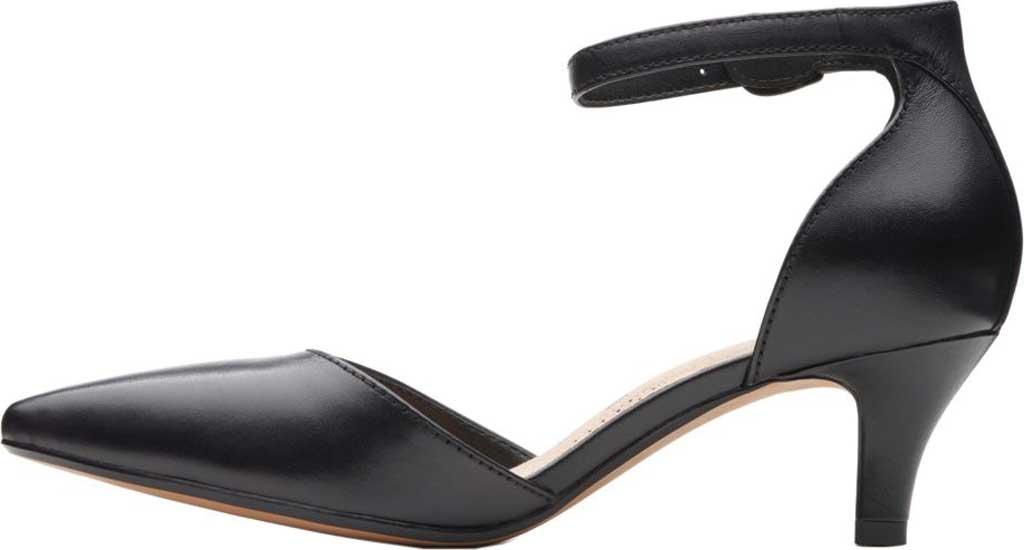Women's Clarks Linvale Edyth Ankle Strap Sandal, , large, image 3