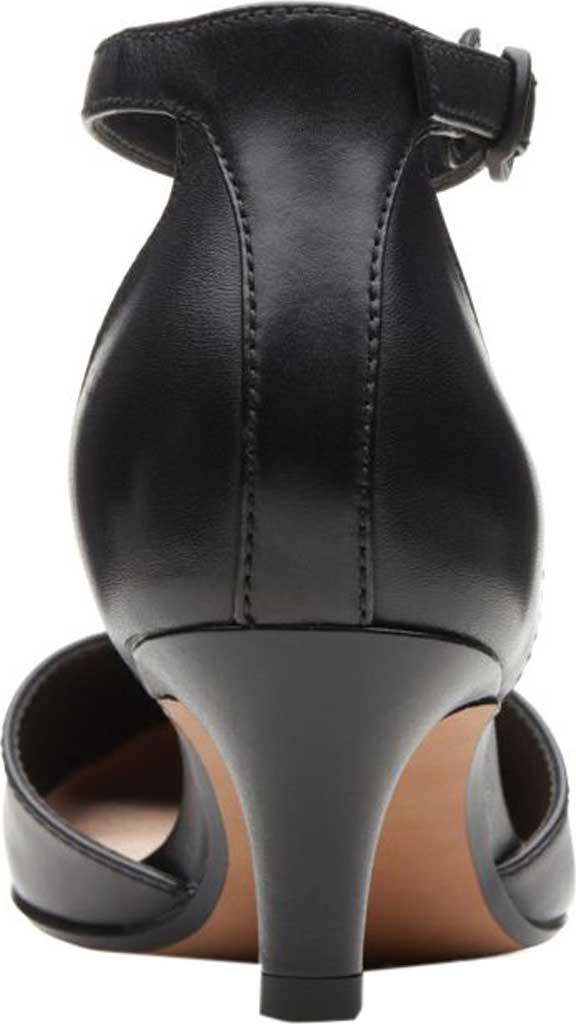 Women's Clarks Linvale Edyth Ankle Strap Sandal, , large, image 4