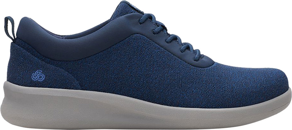 Women's Clarks Sillian 2.0 Pace Sneaker, , large, image 2