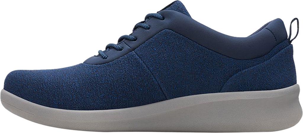 Women's Clarks Sillian 2.0 Pace Sneaker, , large, image 3