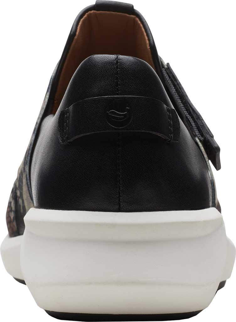 Women's Clarks Un Rio Strap Sneaker, , large, image 4