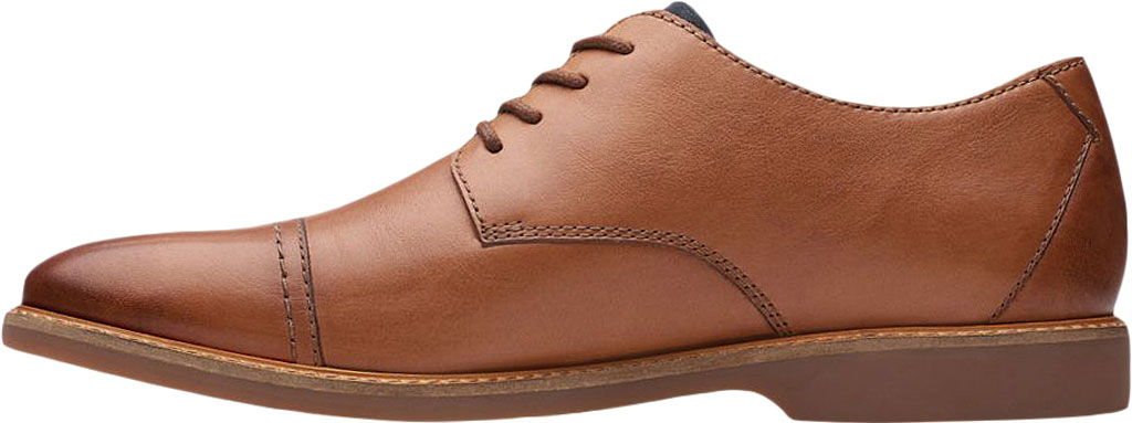 Men's Clarks Atticus Cap Toe Oxford, , large, image 3