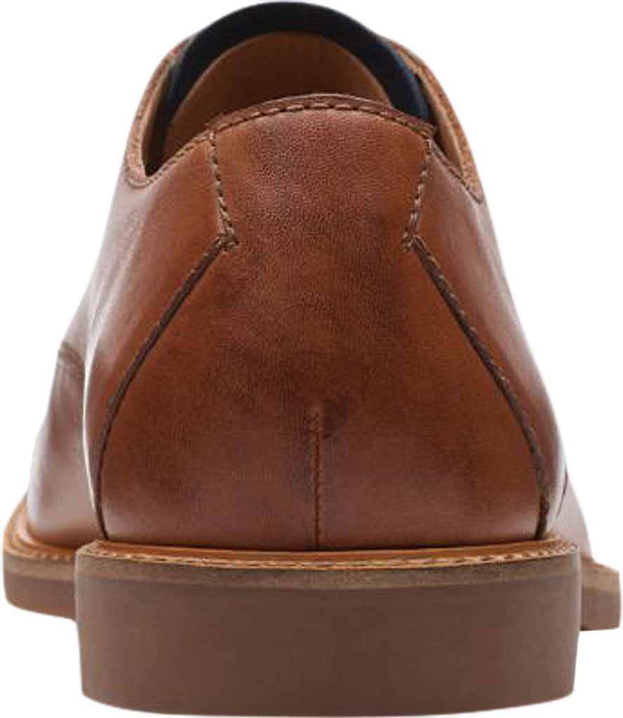 Men's Clarks Atticus Cap Toe Oxford, , large, image 4