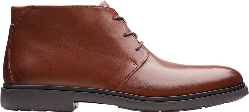 Men's Clarks Un Tailor Ankle Boot, , large, image 2