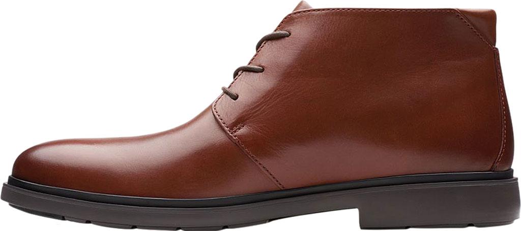 Men's Clarks Un Tailor Ankle Boot, , large, image 3