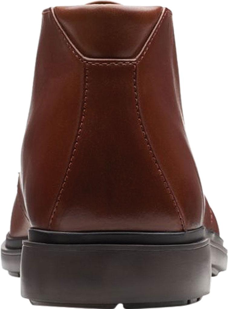 Men's Clarks Un Tailor Ankle Boot, , large, image 4